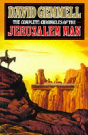9780099676614: The Complete Chronicles of the Jerusalem Man