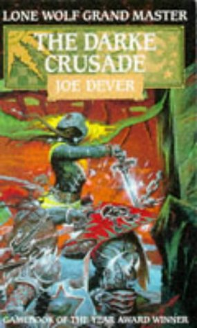 9780099677109: The Darke Crusade (Lone Wolf)