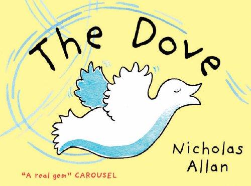 9780099679714: The Dove
