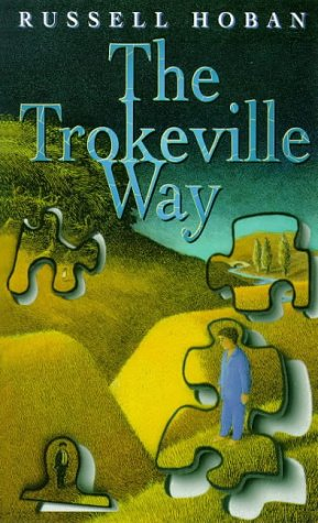 9780099679813: The Trokeville Way (Red Fox Young Adult Books)