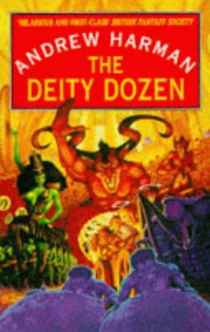 9780099681014: The Deity Dozen