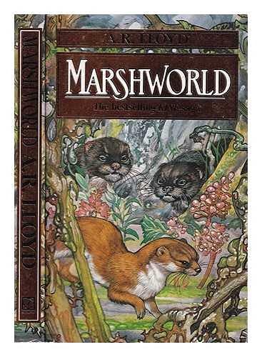 9780099681601: Marshworld (Kine saga)