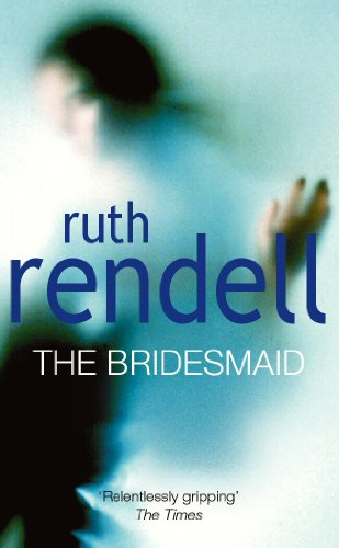 9780099681809: The Bridesmaid