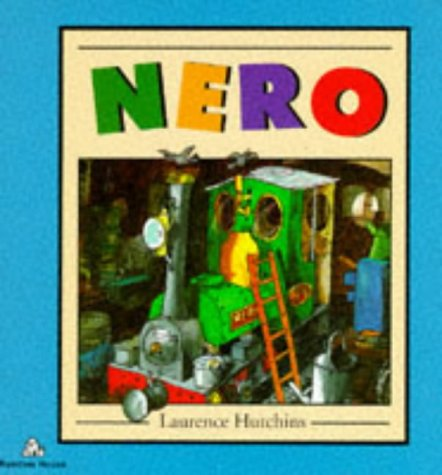 Nero (9780099682011) by Laurence Hutchins