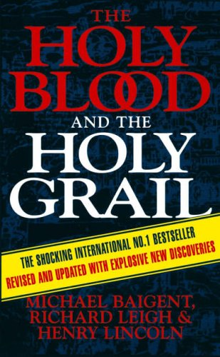 9780099682417: The Holy Blood And The Holy Grail