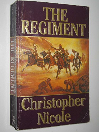 9780099682509: The Regiment