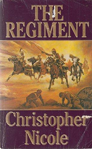 9780099682509: The Regiment