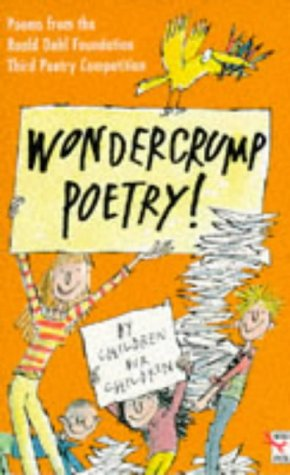 9780099682912: Wondercrump Poetry! 1995: By Children for Children (Red Fox poetry books)
