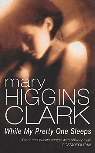 While My Pretty One Sleeps: Mary Higgins-Clark