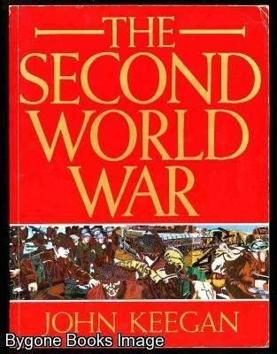 9780099684107: THE SECOND WORLD WAR