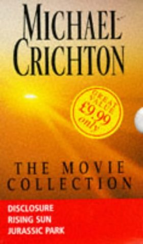 9780099684213: Michael Crichton: