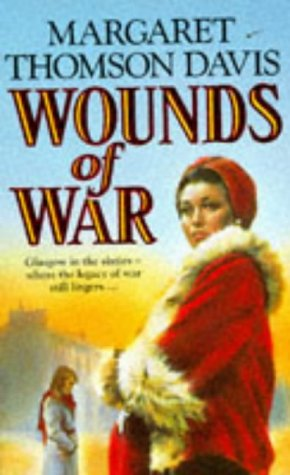 9780099686507: Wounds of War