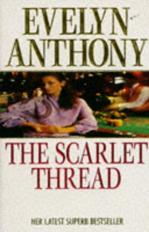 9780099686804: The Scarlet Thread