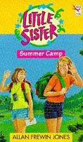 9780099688716: Little Sister 10: Summer Camp