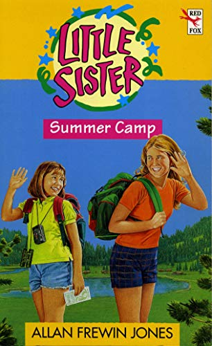 9780099688716: Summer Camp (Little Sister)