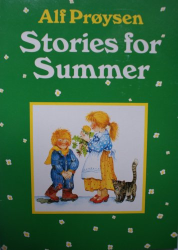 9780099690504: Stories for Summer