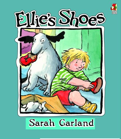9780099692515: Ellie's Shoes