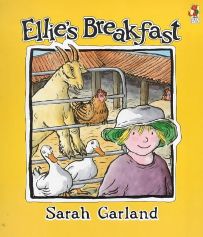 9780099692614: Ellie's Breakfast (Ellie Books)