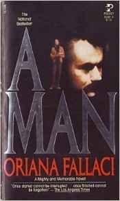 9780099694007: A Man (Nc)