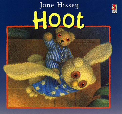 9780099694212: Hoot (Red Fox picture books)
