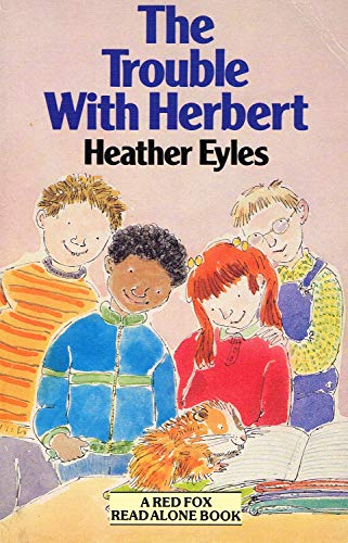 9780099696506: The Trouble with Herbert (Red Fox Read Alone Books)
