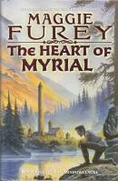 9780099698319: The Heart Of Myrial: Book One of the Shadowleague