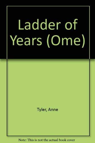 9780099700418: Ladder of Years (Ome)