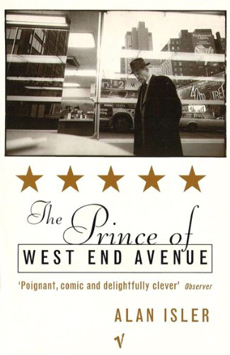 The Prince of West End Avenue: Isler, Alan