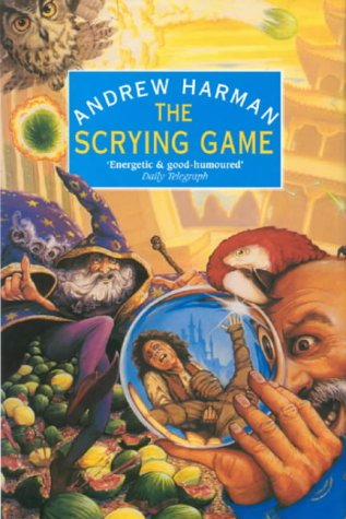 9780099703112: The Scrying Game