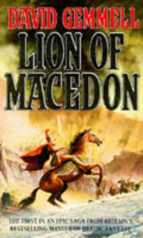 9780099703501: Lion of Macedon