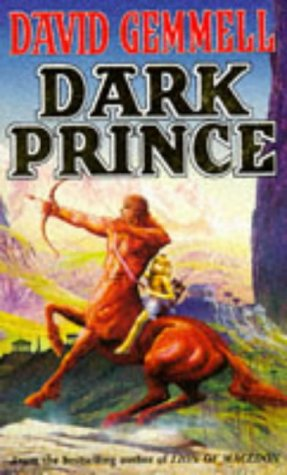 9780099703600: Dark Prince (Lion of Macedon)