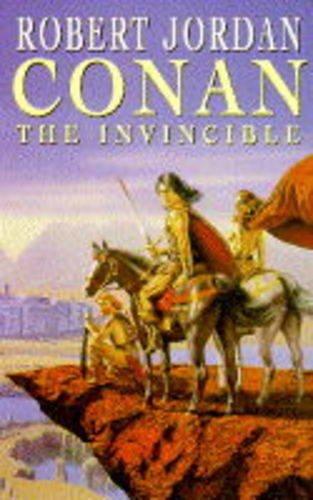 9780099703914: Conan the Invincible