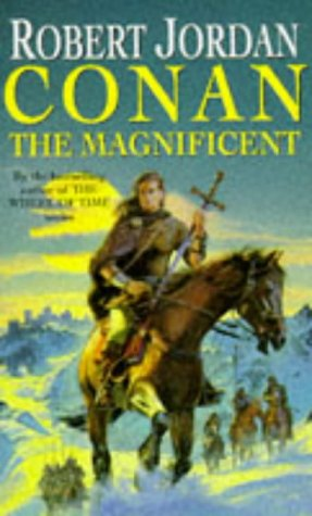 9780099704218: Conan The Magnificent
