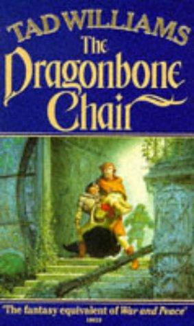 9780099704904: The Dragonbone Chair: Memory, Sorrow and Thorne Series: Book One (Memory, Sorrow & Thorn Series)