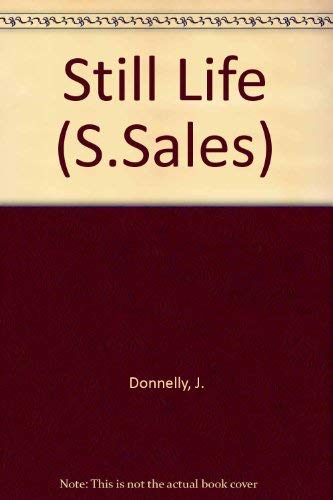 9780099705017: Still Life (S.Sales)