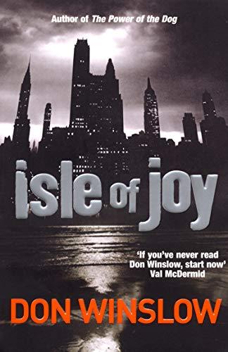 9780099706410: Isle Of Joy