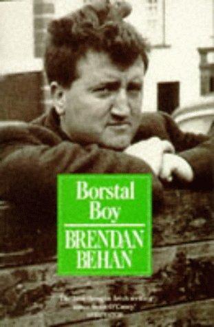 9780099706502: Borstal Boy