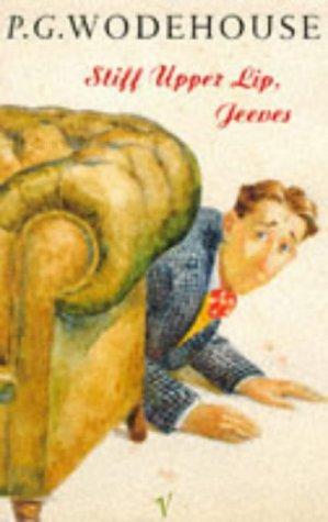 9780099707103: Stiff Upper Lip, Jeeves
