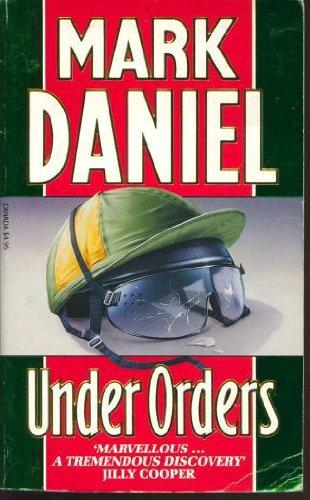 9780099708506: Under Orders