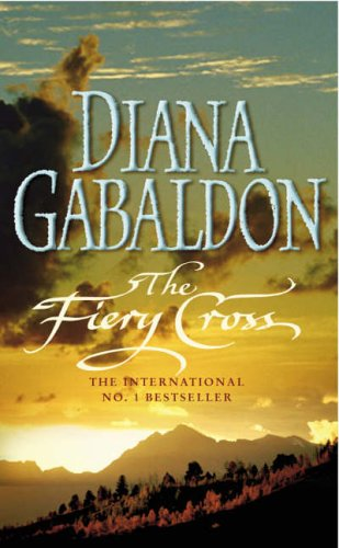 9780099710011: The Fiery Cross: (Outlander 5)