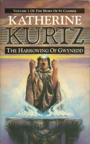 9780099710707: The Harrowing Of Gwynedd