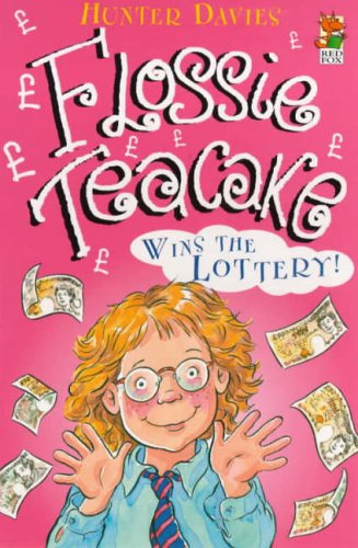 9780099711513: Flossie Teacake Wins the Lottery (Red Fox young fiction)