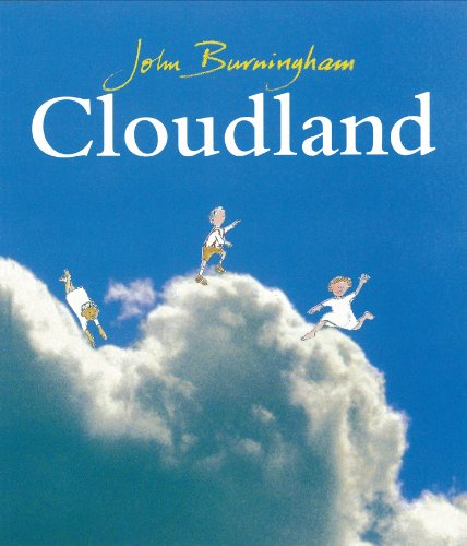 9780099711612: Cloudland (Red Fox Picture Books)