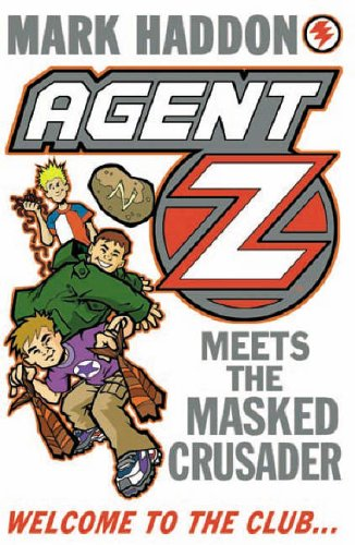 9780099712718: Agent Z and the Masked Crusader
