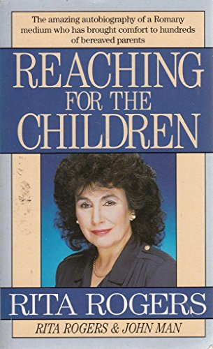 9780099714408: Reaching for the Children: The Autobiography of a Romany Medium