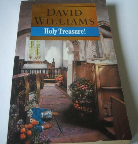 Holy Treasure!: David WILLIAMS