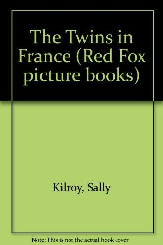 9780099717201: The Twins in France (Red Fox picture books)