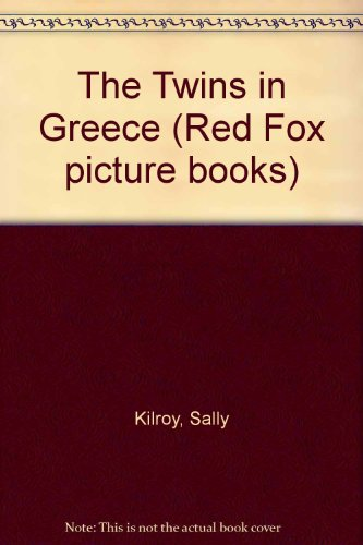 9780099717300: The Twins in Greece (Red Fox Picture Books)