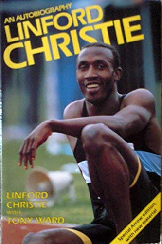 9780099717607: Linford Christie: An Autobiography