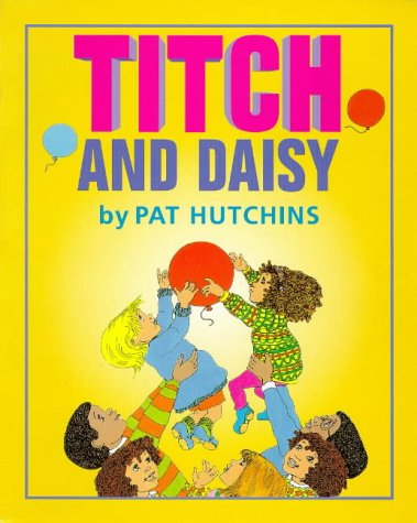 9780099718017: Titch and Daisy (Red Fox Picture Books)